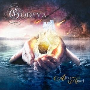 Godyva - Alien Heart 1 - fanzine