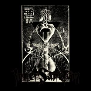 Inner Sanctvm - Christi Testamenta 1 - fanzine