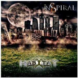 InSpiral - Habitat 1 - fanzine