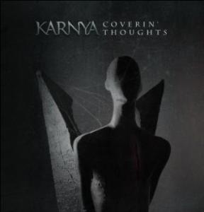 Karnya - Coverin' Thoughts 9 - fanzine