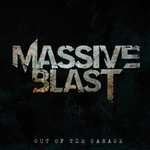 Massive Blast - Out Of The Garage 1 - fanzine