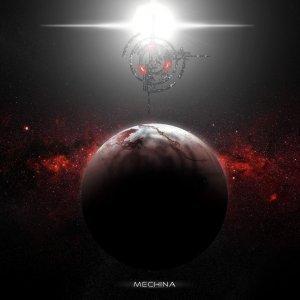 Mechina - Empyrean 1 - fanzine
