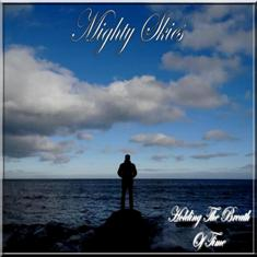 Mighty Skies - Holding The Breath Of Time 2 - fanzine
