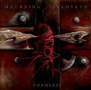 Mourning Beloveth - Formless 1 - fanzine