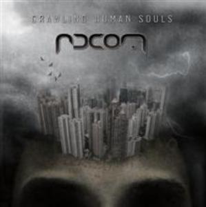 Nacom - Crawling Human Souls 1 - fanzine