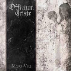 Officium Triste - Mors Viri 1 - fanzine