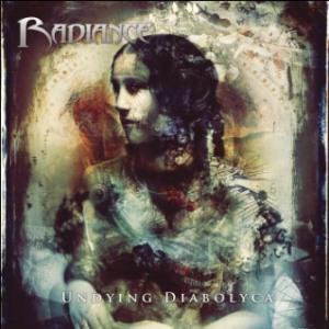 Radiance - Undying Diabolica 1 - fanzine