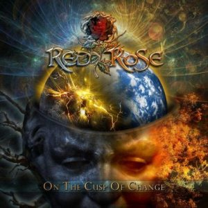 Red Rose - On The Cusp Of Change 12 - fanzine