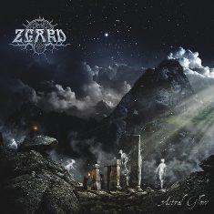 Zgard - Astral Glow 1 - fanzine