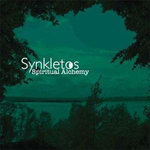 Synkletos - Spiritual Alchemy 1 - fanzine
