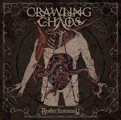 Crawling Chaos - Repellent Gastronomy 1 - fanzine