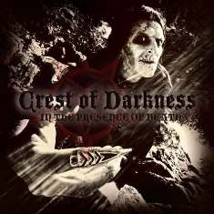 Crest Of Darkness - In The Presence Of Death 3 - fanzine