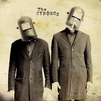 THE CYBORGS-THE CYBORGS 7 - fanzine