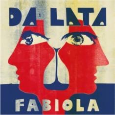 Da Lata - Fabiola 1 - fanzine