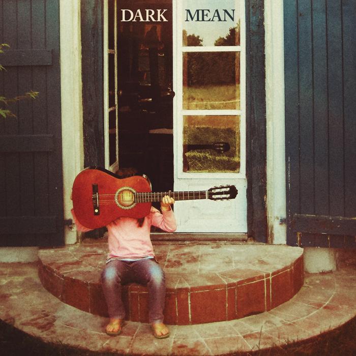 Dark Mean-Dark Mean 6 - fanzine