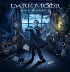 Dark Moor - Ars Musica 9 - fanzine