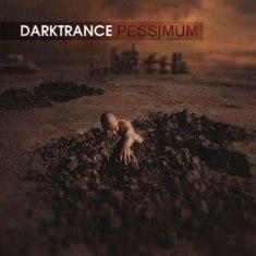 Darktrance - Pessimum 10 - fanzine