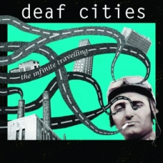 Deaf Cities – The Infinite Travelling 4 - fanzine