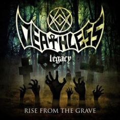 Deathless Legacy - Rise From The Grave 1 - fanzine