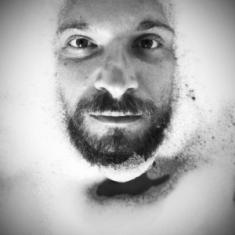 Fabio De Matteis - Io Non Mi Fido Di Questo Mare 1 - fanzine
