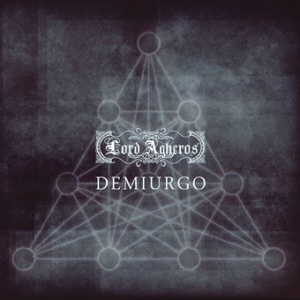 Lord Agheros - Demiurgo 1 - fanzine