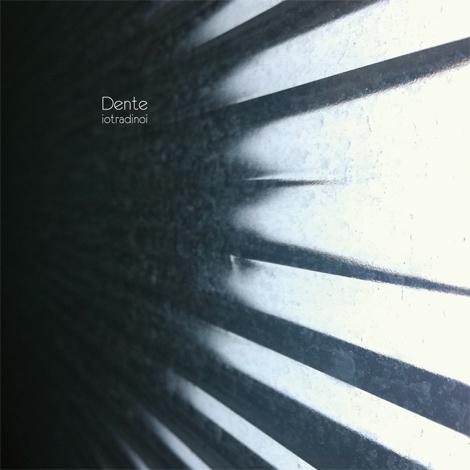 DENTE-IO TRA DI NOI 6 - fanzine