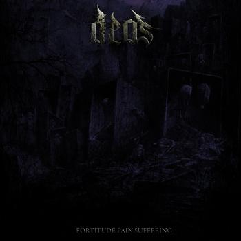 Deos - Fortitude, Pain, Suffering 1 - fanzine