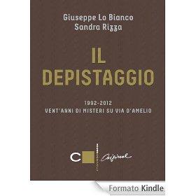 Il depistaggio di Lo Bianco e Rizza 1 - fanzine