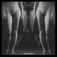 Der Noir - Numeri E Figure 1 - fanzine
