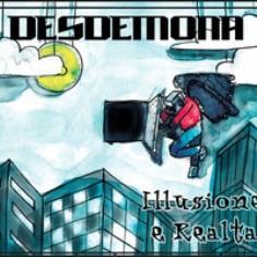 Desdemona - Illusione E Realtà 1 - fanzine