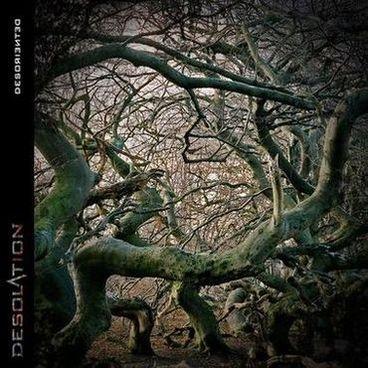 Desolation - Desoriented 9 - fanzine