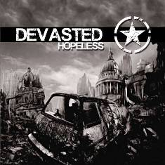 Devasted – Hopeless 9 - fanzine