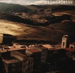 Rich Bennett – DiBenedetto 5 - fanzine