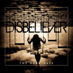 Disbeliever - The Dark Days 1 - fanzine