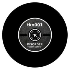 Disorder - Stone Wheel ep 6 - fanzine