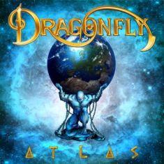 Dragonfly - Atlas 1 - fanzine