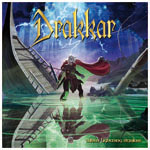 Drakkar - When Lightning Strikes 1 - fanzine