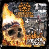 Southern Drinkstruction - Drunk Till Death 1 - fanzine