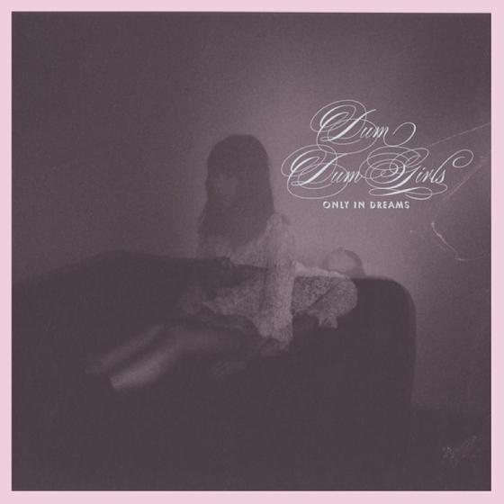 DUM DUM GIRLS-ONLY IN DREAMS 12 - fanzine