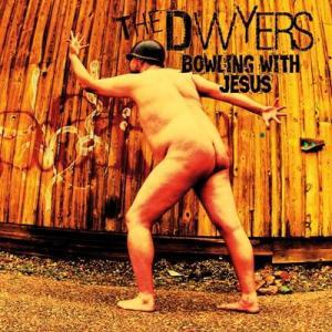 THE DWYERS-BOWLING WITH JESUS 9 - fanzine