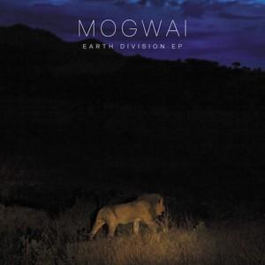 MOGWAI-EARTH DIVISION EP 1 - fanzine