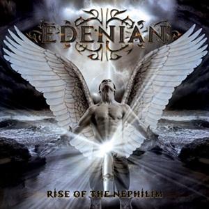 Edenian – Rise Of The Nephilim 1 - fanzine