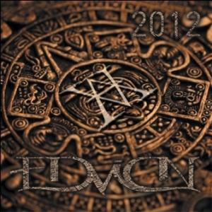 Edvian - 2012 1 - fanzine