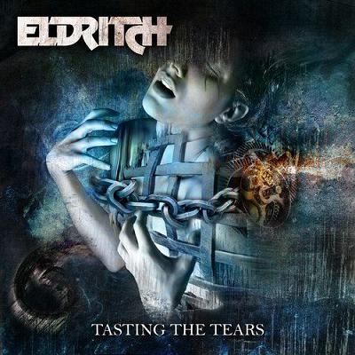 Eldritch - Tasting The Tears 2 - fanzine