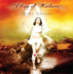 Elegy Of Madness - Brave Dreams 1 - fanzine