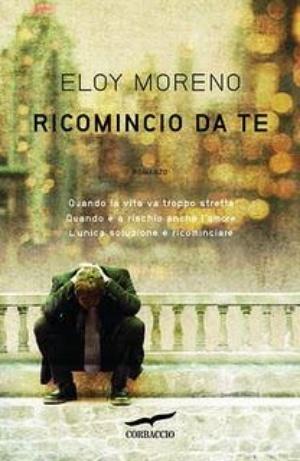Eloy Moreno - ricomincio da te 3 - fanzine