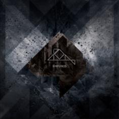 EmpYrios - Zion 1 - fanzine