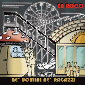 En Roco - Nè Uomini Nè Ragazzi 2 - fanzine