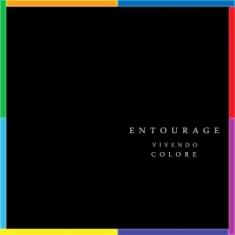 Entourage – Vivendo Colore 1 - fanzine