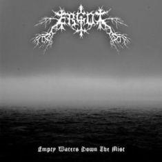 Ergot - Empty Waters Down The Mist 1 - fanzine